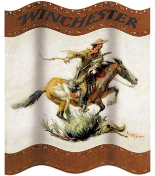 Winchester Rider shower Collection