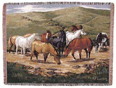 Cripple Creek Tapestry