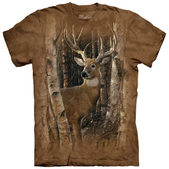 Birchwood Buck T- Shirt