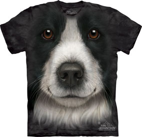 Border Collie T- Shirt