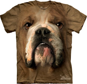 Bulldog T- Shirt