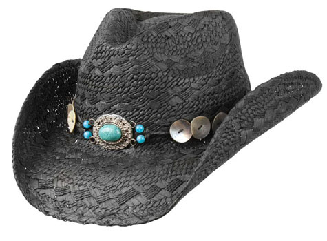 Phoenix Western Shapeable Hat