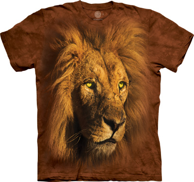 Proud Lion King T- Shirt