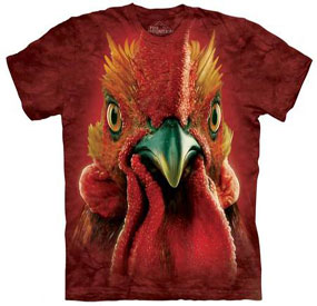 Rooster T- Shirt