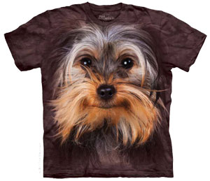 Yorkshire Terrier T- Shirt